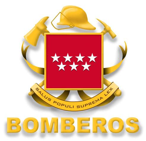 RESCATE MONTAÑA BOMBEROS COMUNIDAD MADRID