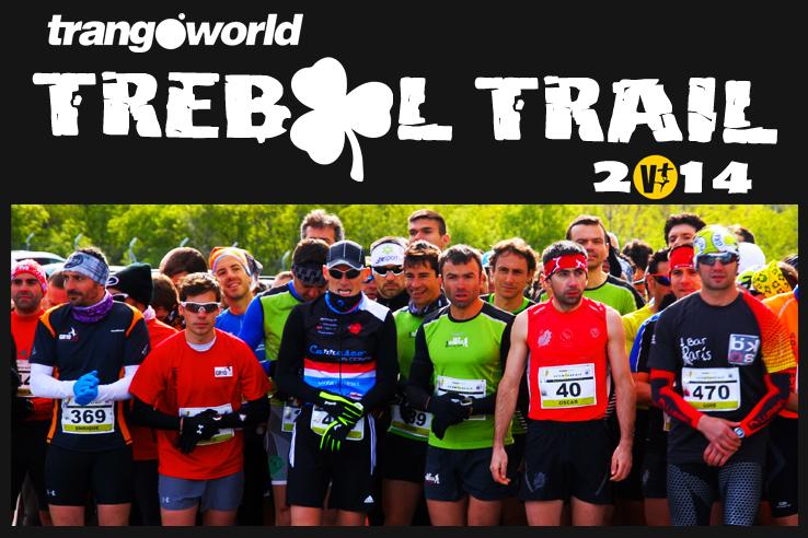 ¿ Quieres conocer el recorrido de la II Trangoworld Trebol Trail?